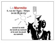 Pub La Marmite