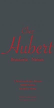 Chez Hubert 200-400