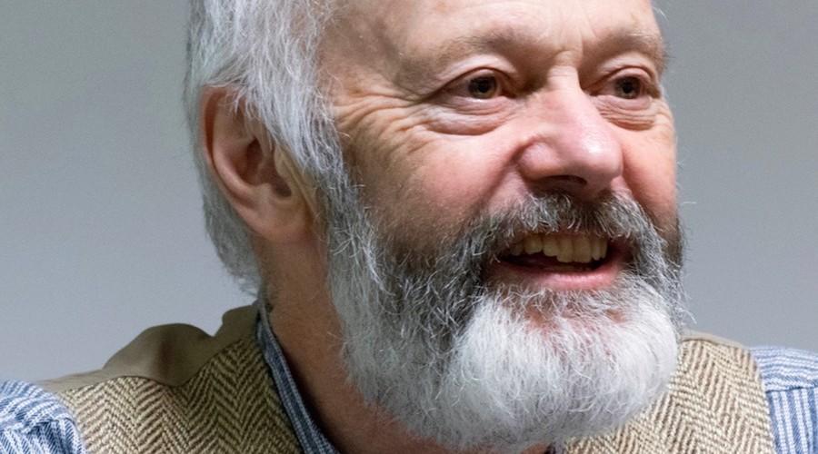 Michel Radford invité d'honneur à la 19eme edition des ecrans britanniques