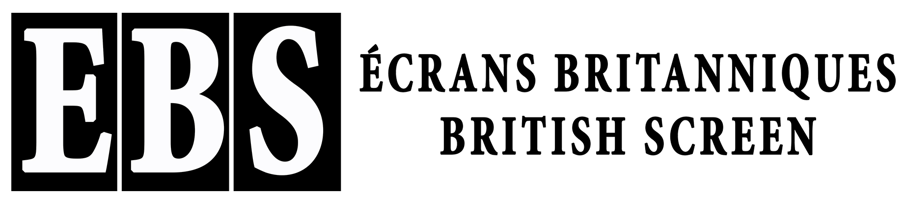 Ecrans Britanniques / British Screen