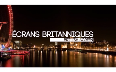 Teaser British screen / Ecrans britanniques