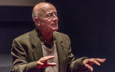BRIEF ENCOUNTER présenté Francis Rousselet, cinéma Le Sémaphore
