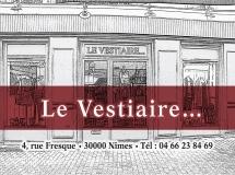 Le Vestiaire