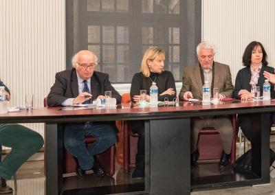 conférence de presse 1er fevrier 2017