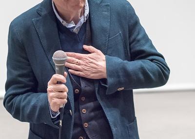 All or Nothing de Mike Leigh en présence de Timothy Spall (3)