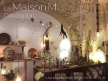 LA MAISON M