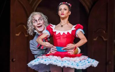 Coppélia, ballet de Léo Delibes