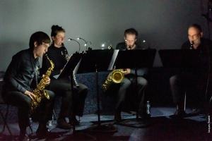 Concert Calam'art et Stephen Warbeck ( 8 Mars 2020)