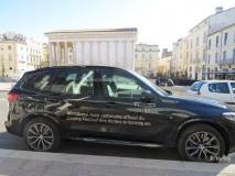 BMW-Maison-Carrée