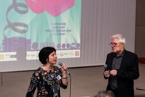 Ouverture du festival et animation (6 Mars 2020)