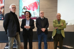Vernissage expo photos  (27 février 2020)