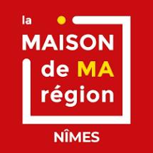 La Maison de Ma Région de Nîmes