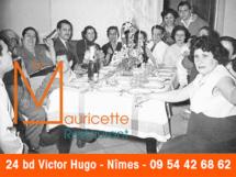 le Mauricette pub